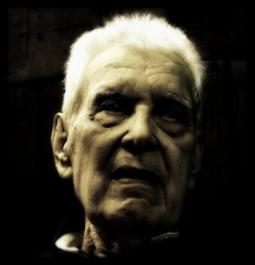 Aged Man from Serlunar Source: flickr.com