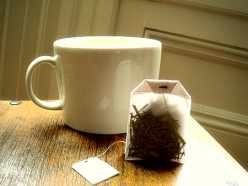 How to make a perfect cup of tea with tea bags