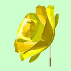 Desert Rose - A poem