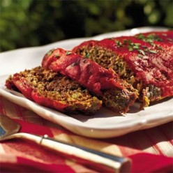 Meatloaf Southern Style Recipe, How to Make Great Meatloaf