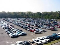 The Parking Space Blues