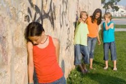 Bullying at school can cause a lot of anger in children with ODD.