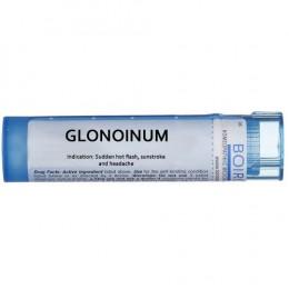 GLONOINUM - MULTIDOSE TUBE For sudden hot flash, sunstroke and headache