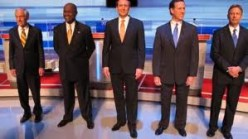 GOP National Security Debate November 22, 2011