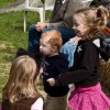 How to Keep Toddlers Entertained without Television