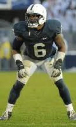 LB Gerald Hodges (Penn State)  '11 stats 90tkl 10tfl 4.5sks 1int 7pbu