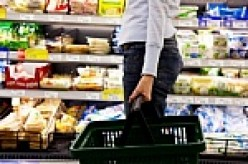 Grocery Store Check Out Etiquette - Supermarket Shopping