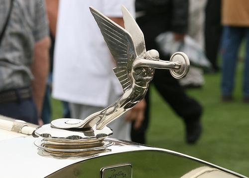 Packard Hood Ornament