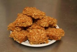 Flapjack, Quick and Easy Recipe and Instructions, Children's baking