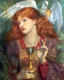 The Goddess Sophia