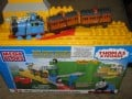 Thomas the Train Mega Bloks Set