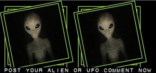 Please Post Your Comments Below About Roswell. What Do You Believe.