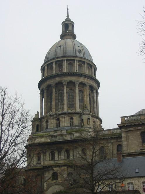 Cathedral, Boulogne-sur-Mer, France