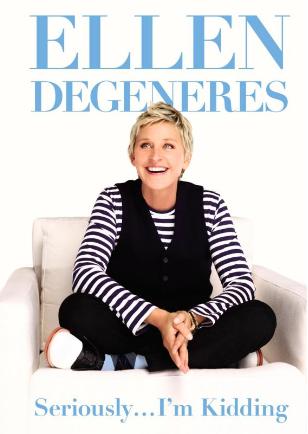 Ellen Degeneres's new release