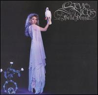 Stevie Nicks' Bella Donna album cover