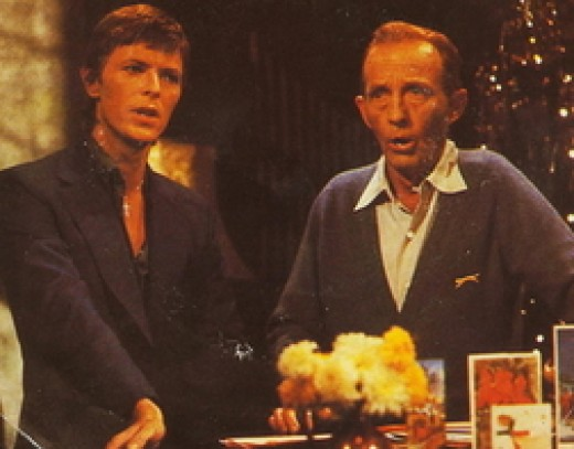 David Bowie and Bing Crosby's duet made a lasting impression beyond the holidays.