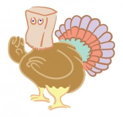 A Turkey Recipe for Apologetic Humor