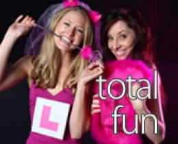 Build Hen party ideas to celebrate in London by following Pop star Celebrities Theme