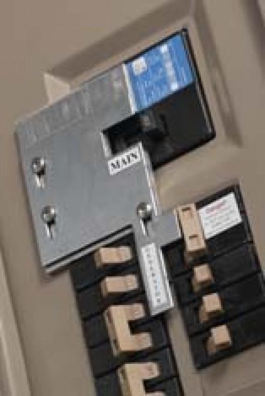 Generator Interlock Kit