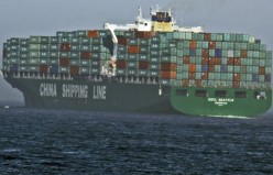 Trends In International Shipping 2012