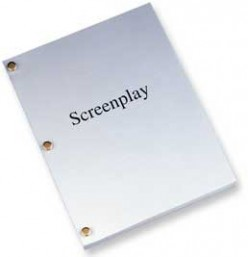Writing Your First Screenplay