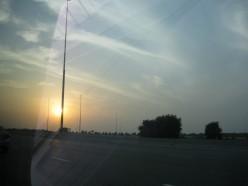 Sunrise............
