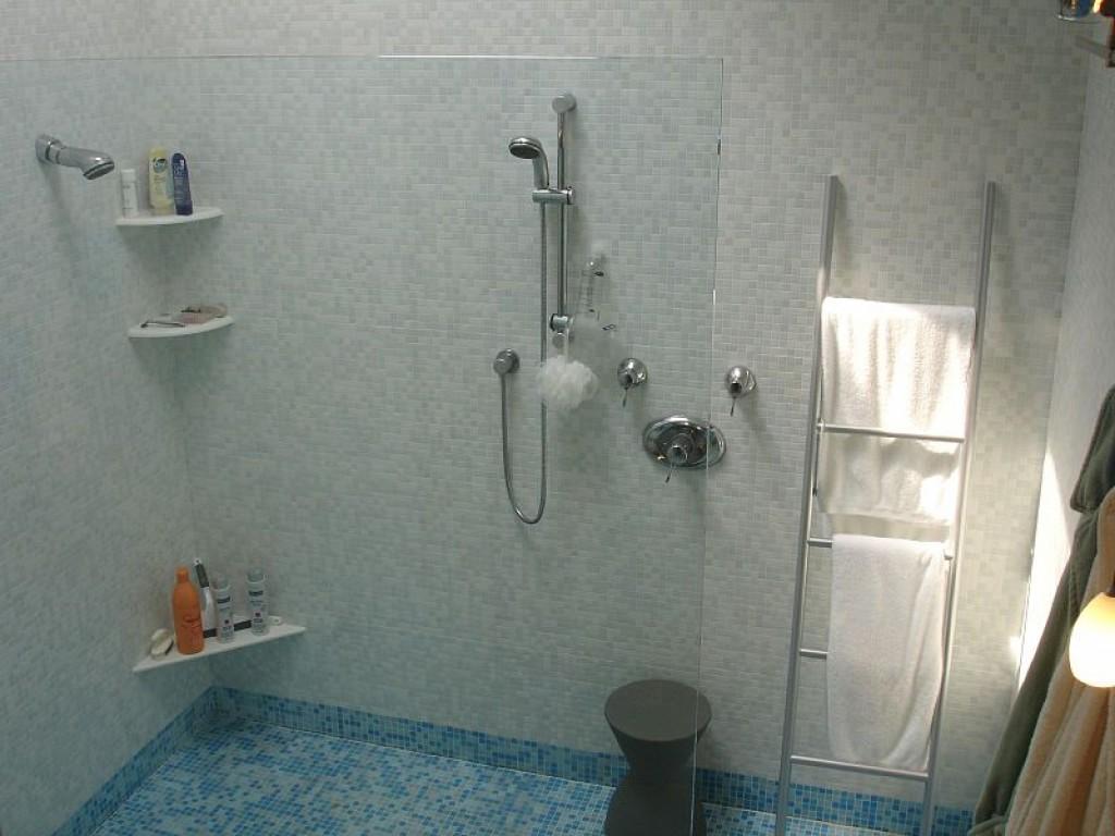 Homemade Glass Shower Door Cleaner
