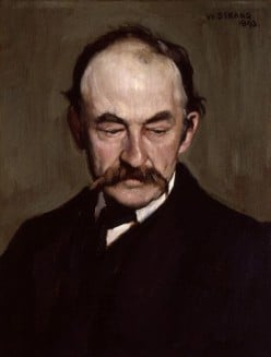 Famous Poets: Thomas Hardy