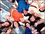 Original cast of Shameless