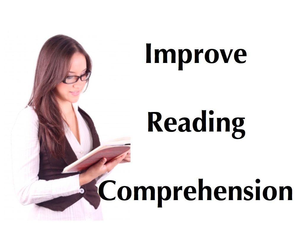 How to Improve Reading Comprehension Skills: Increase Speed