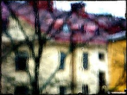 Rainy Windows from annelto Source: flickr.com