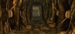 Skyrim Solving the Folgunthur Lever Puzzle to Reach the Gauldur Amulet Fragment (Forbidden Legends Quest)