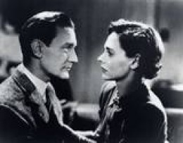 Trevor Howard and Celia Johnson