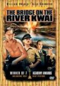 Poster for David Lean's Bridge On The River Kwai