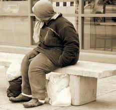 Being homeless can cause many issues, among the elements. Depression can follow someone for their entire life.