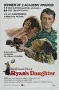Poster for David Lean's Ryan's Daughter