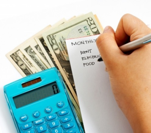 Online tools make money management easy.
