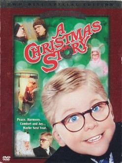 A Christmas Story makes me nostalgic for an era I never even saw
