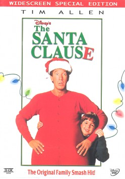 The Santa Clause series is two thirds good