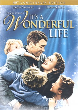 It's a Wonderful Life: The accidental Christmas classic