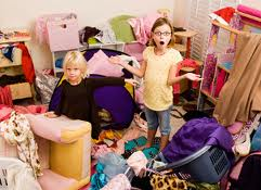 Does this look like your kid's room?