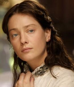 Fermina Daza was played by Giovanna Mezzogiorno in the film adaption.