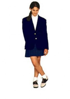 School Uniforms: Part of A Solution