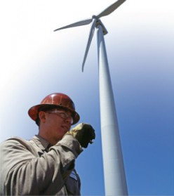 Wind Turbine Service Technician Career