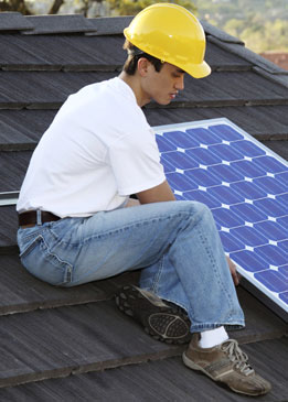 PV Technician Installer