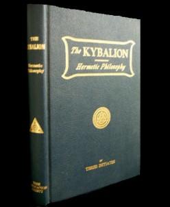 The Kybalion aka Hermetic Philosophy