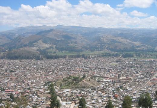 Provincial Capital