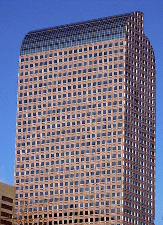 Newmont Mining Corporation Headquarters, Denver
