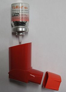 Rescue inhalers are a great invention that are still used today, in treating asthma attacks. The only real big problem with some of these medications, is that it can be diffcult for your child to develop eye to mouth coordination to administer it.