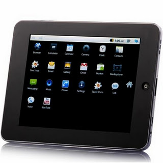 Wespro Epad Tablet